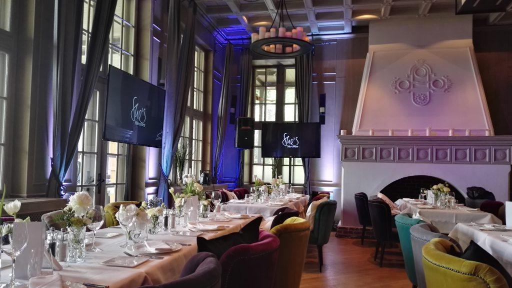 Evenimente Restaurant Club Diplomatic