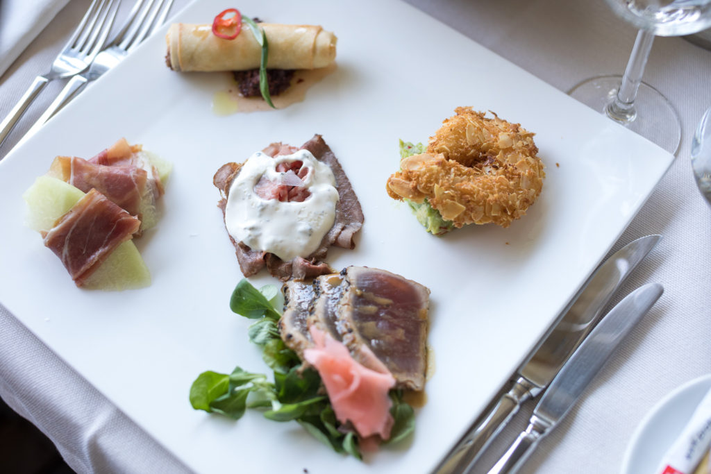 Restaurant cununie civila Herastrau