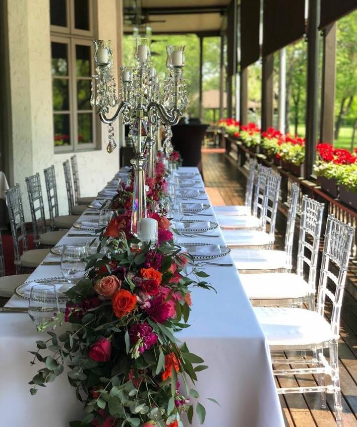 Nunta Clubul Diplomatilor