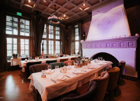 Restaurant Evenimente Lux Bucuresti